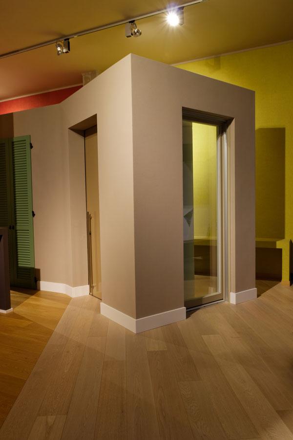 Progettazione atelier di alessandria maison du charme for Progettazione arredamento interni