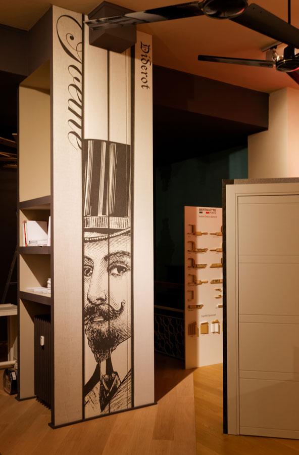 Atelier arredamento, vendita forniture e arredo, Alessandria design progettazione interni