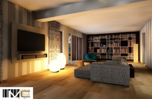 Maison du charme progettazione interni e vendita for Consulenza arredamento