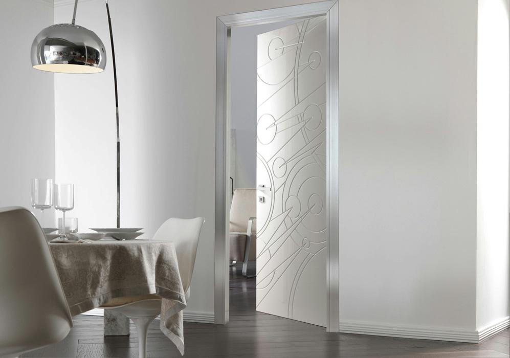 Marchi prodotti e soluzioni d arredo maison du charme - Montaggio porte interne ...
