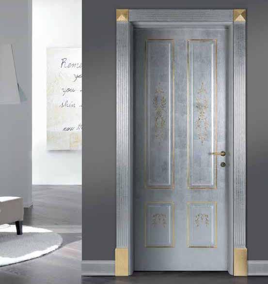 Porte bertolotto maison du charme for Bertolotto porte