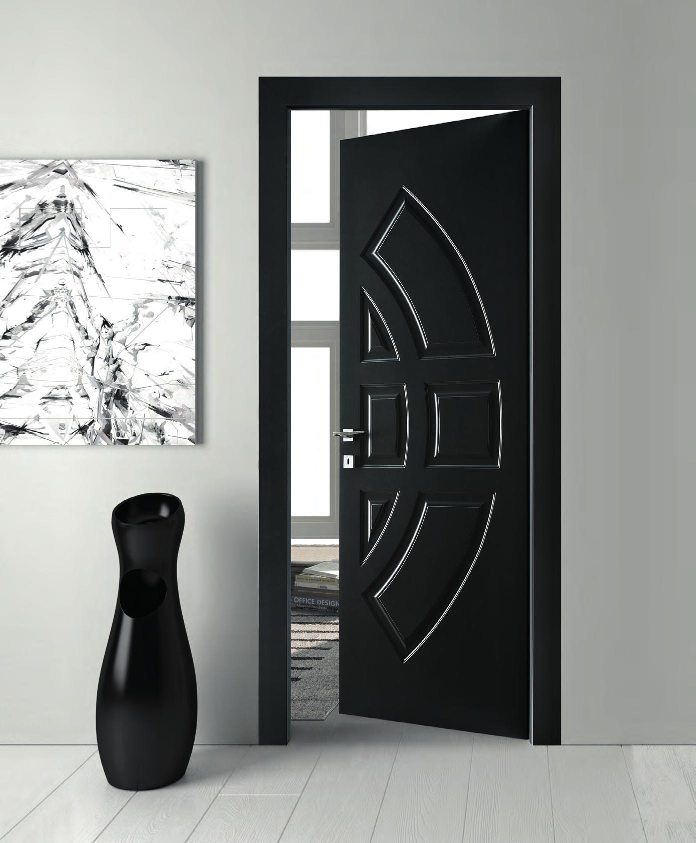 Bertolotto porte venezia maison du charme for Svendita arredamento